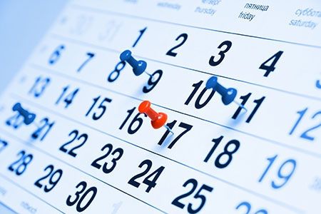 OPHA Event Calendar