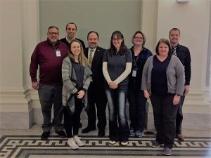 OPHA Climate Health Effects Work Group